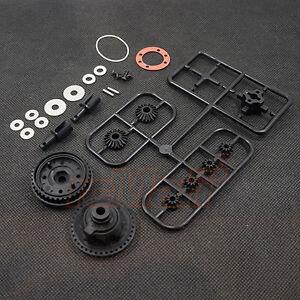 Xpress-Gear-Differential-Set-pour-Xray-T4-T3-episode-1-10-Controle-Radio-Voiture-Touring-XP-10022