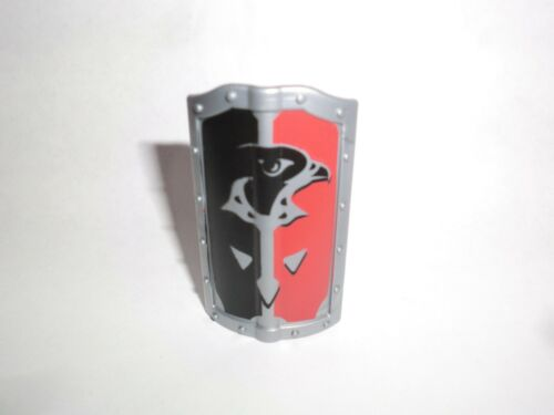 Playmobil Turmschild Shield Lion Falke Knight Castle