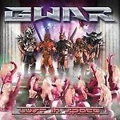 GWAR - Lust in Space ( CD 2009 ) NEW / SEALED