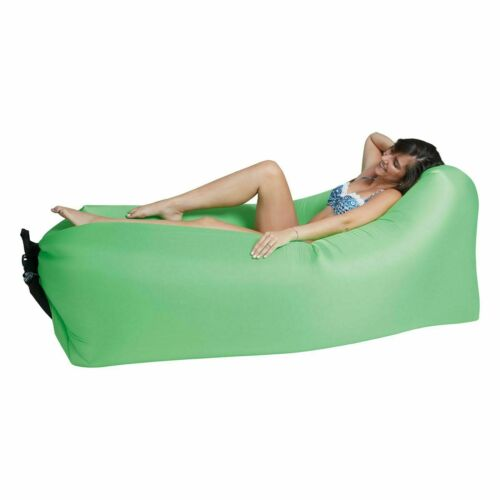 Air Lounger To Go 2 Liegesack Sitzsack Luft Sofa Lounge Couch Sessel 83