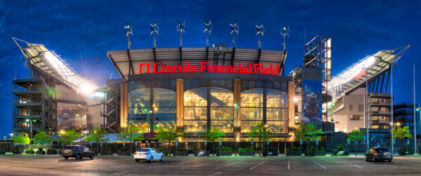 Lincoln Financial Field Tickets Events