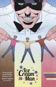 ICE CREAM MAN TPB VOL 2 STRANGE NEAPOLITAN REPS #5-8 IMAGE COMICS NEW//UNREAD