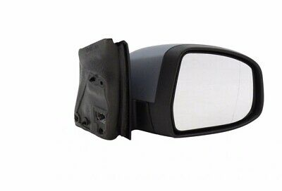 Door Wing Mirror Electric Black O//S Right Side Hyundai I10 2008-2011 Brand New