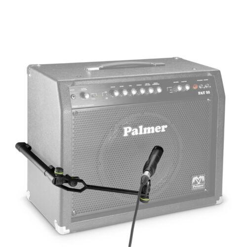 Mikrofonhalterung für Gitarrenboxen Gravity MS CAB CL 01