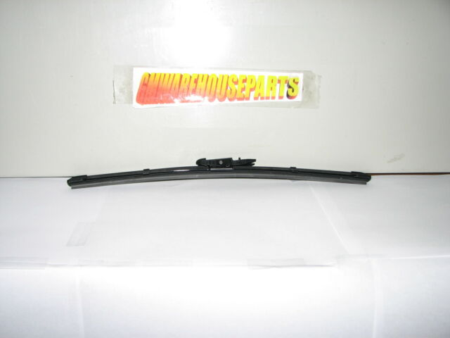 pontiac g8 windshield wiper replacement