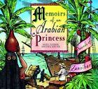 Memoirs of an Arabian Princess Sounds 0025091021529 by Various Artists CD