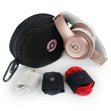 Beats By Dre Solo3 Wireless On Ear Headphones Rose Gold For Sale Online Ebay