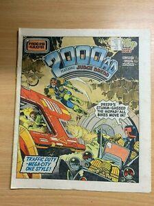 2000AD-Prog-219-4-Juillet-1981-GB-Grand-Papier-Bd-Judge-Dredd