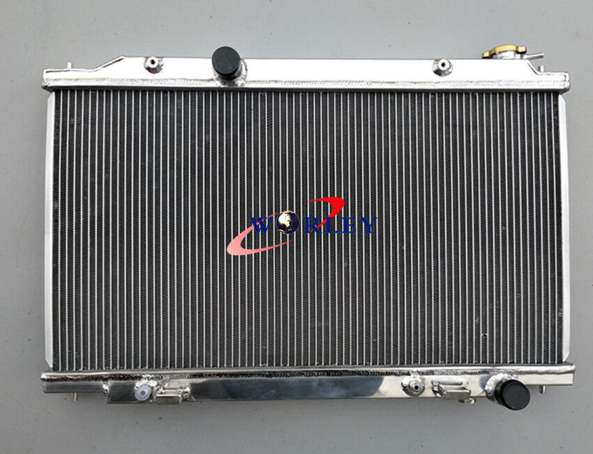 Radiator for Nissan Maxima 3.5L V6 6Cyl 07-08 2007 2008 Auto Manual AT//MT #13005