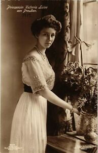CPA-AK-Prinzessin-Viktoria-Luise-v-Preussen-GERMAN-ROYALTY-867885