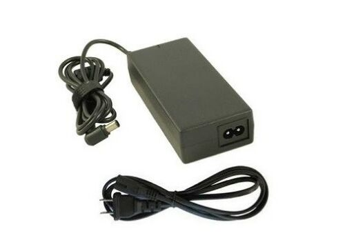LG 22MP56HQ E2442V-BN desktop monitor power supply ac adapter cord cable charger