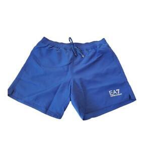 EA7-Emporio-Armani-7-Boxer-Mare-Uomo-Costume-Blu-Logo