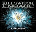 The End of Heartache [Limited] by Killswitch Engage (CD, Mar-2005, 2 Discs, Roadrunner Records)
