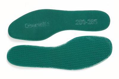 Actifresh Einlegesohlen Schuheinlagen Antibakterielle Schuheinlagen Gr 36 49 E08