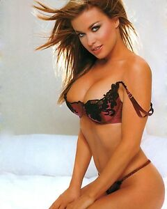 Right! carmen electra hot