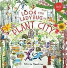 Look for Ladybug in Plant City by Katherina Manolessou (2017, Hardcover)