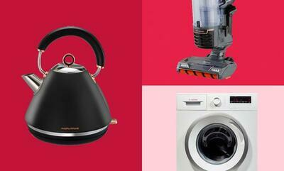 Kitchen & Spring Clean Deals