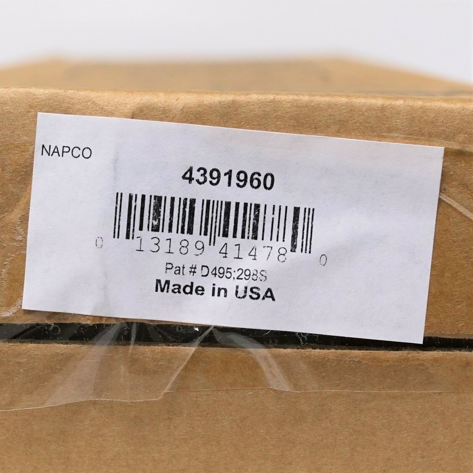 4391960 r Napco 4391960 Electric Clothes Dryer Heat Element whirlpool