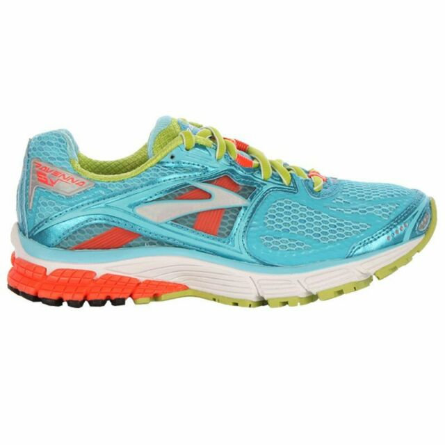 brooks womens running shoes clearance