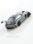 Mercedes Benz C 190-AMG GT//R GT3 Sondermodell 50 Jahre AMG Silber 1:43 Neu OVP