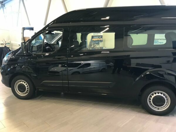 Ford Transit Custom Kombi 320L 2,0 TDCi 130 Ambiente aut. - billede 1
