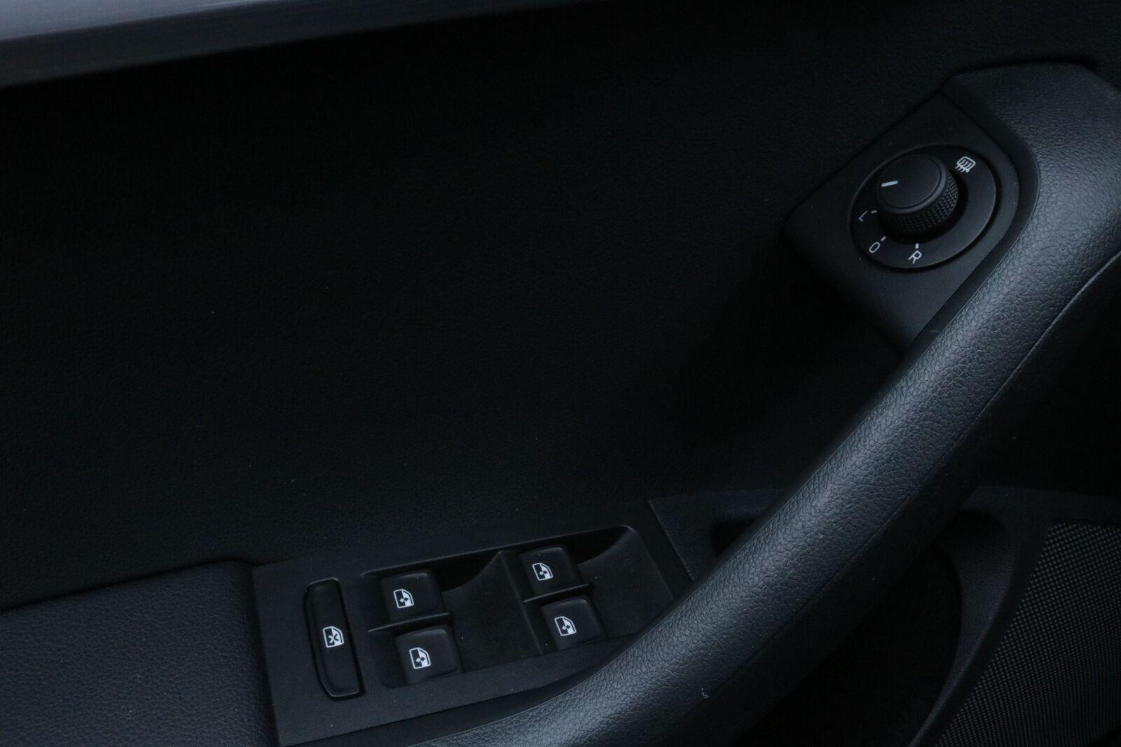 Skoda Octavia TSi 150 Style