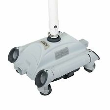 Intex Automatic Above Ground Swimming Pool Cleaner Vacuum Auto Cleaning Floor