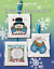 Stoney-Creek-Collection-Counted-Cross-Stitch-Patterns-Books-Leaflets-YOU-CHOOSE thumbnail 107