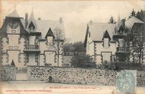 Bourbon-Lancy-Les-Villas-of-St-Leger