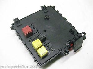 image is loading 2006-saab-9-3-fuse-box-relay-fusebox-