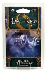 Lord-of-the-Rings-LCG-The-Ghost-of-Framsburg-Adventure-Pack-New