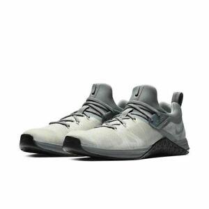 Nike Metcon Flyknit 3 - Cool Grey - Men's Size 7.5
