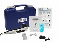 Ultra Tens Ii Healing Electronic Physical Therapy 1mhz Ultrasound Tens 14 Func