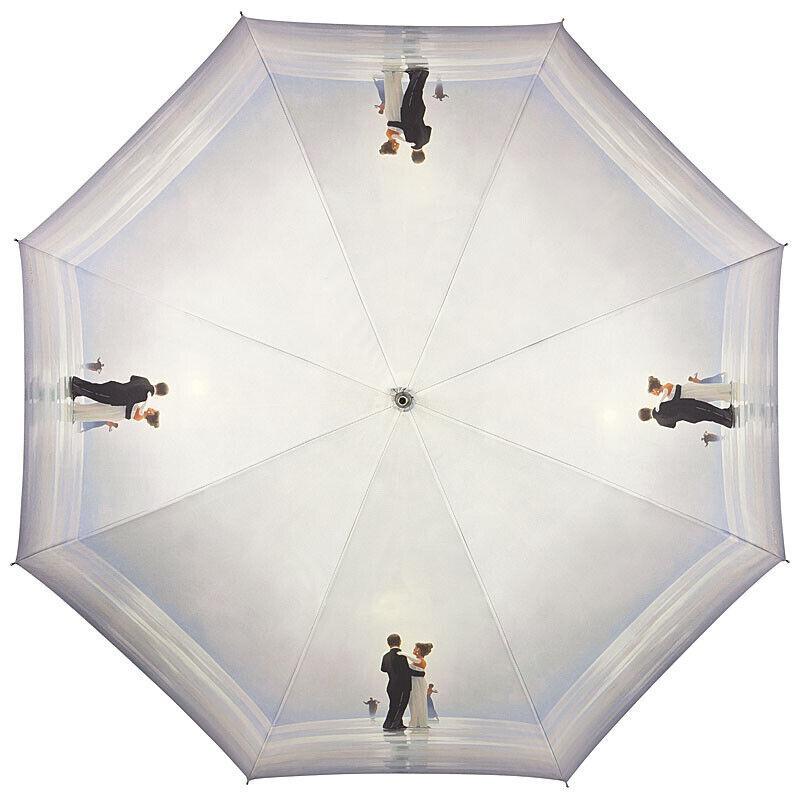 Danse Avec Moi Sacs Parapluie Vettriano Mariage Parapluie Sur-automatique Type Edition-m Auf-automatik Art Edition De Haute Qualité Et Peu CoûTeux