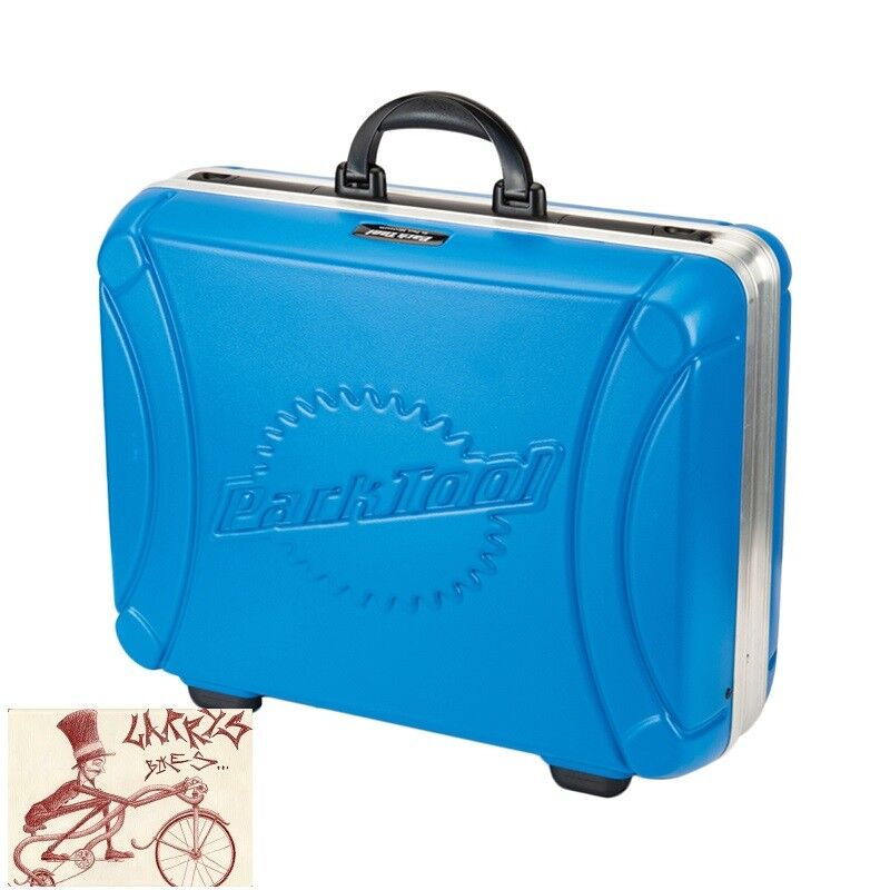 PARK TOOLS BX-2.2 blueE BOX TOOL CASE