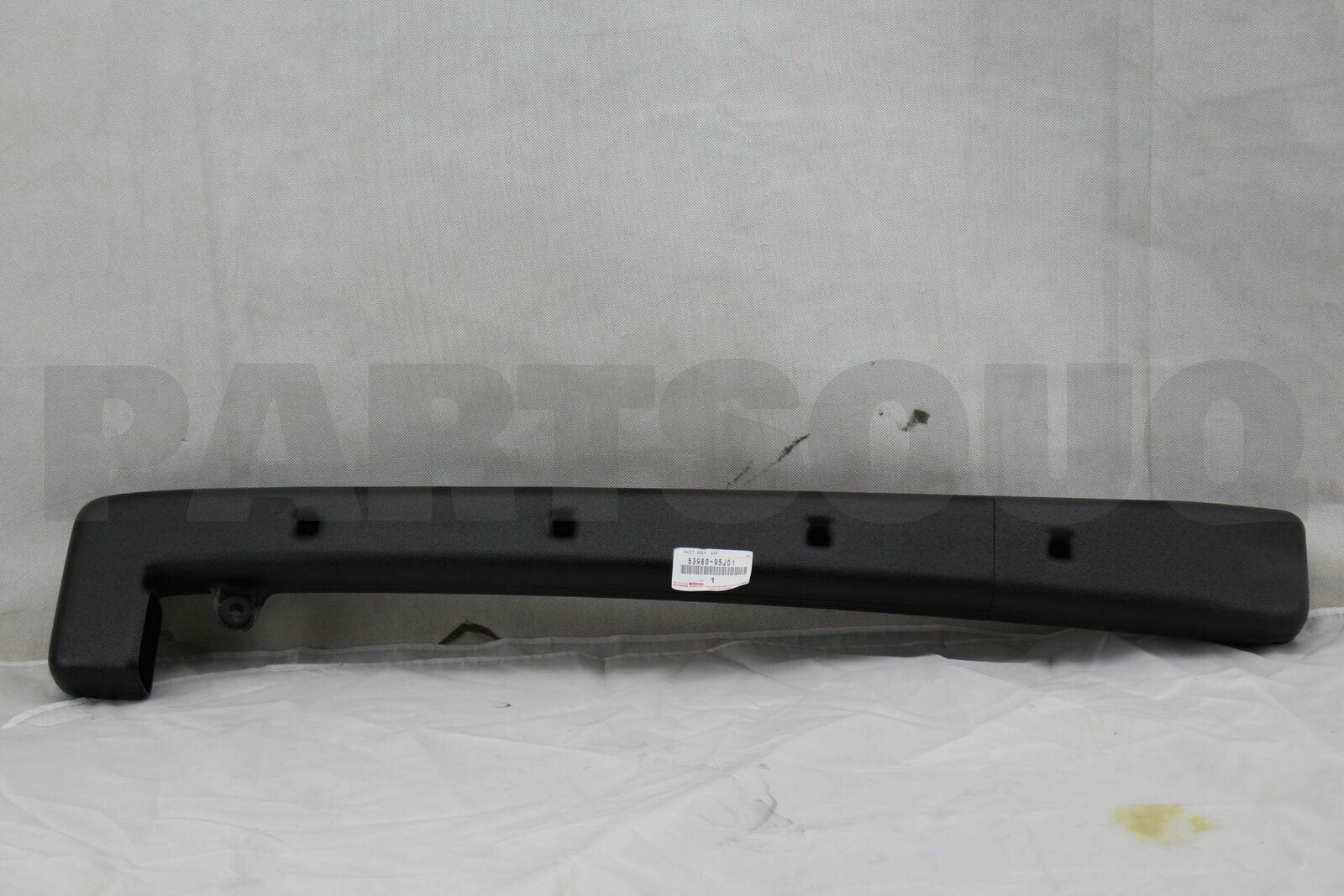 AIR CLEANER PIPE 53980-95J01 5398095J01 Genuine Toyota INLET ASSY