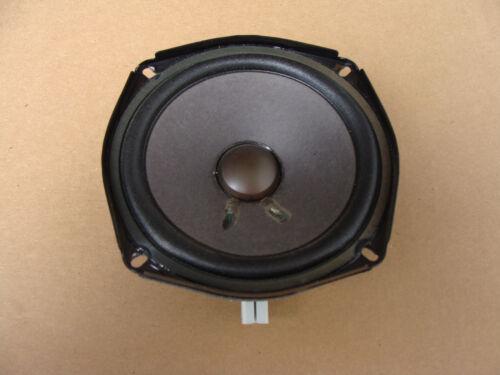 05-13 C6 Corvette Bose Rear Side Panel Speaker 10333018