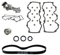 Timing Belt Kit With Water Pump Aftermarket Fits Nissan Pathfinder 87-9/95 on sale