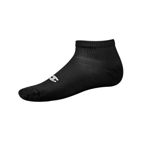 12 Pairs Champion Double Dry® Performance Men/'s Quarter Socks C601