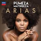 Arias von Pumeza Matshikiza (2016)