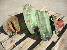 Portalachse links 1033560/2 (Fahr Getriebe F9A) Fahr D17NA Traktor D17 N A