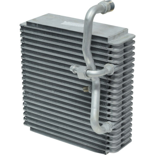 A//C Evaporator Core-Evaporator Plate Fin UAC EV 939975PFC fits 1987 Isuzu FSR