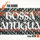 Bossa Antigua by Paul Desmond (CD, May-2000, RCA Victor)