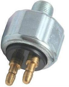 "Universal Hydraulic Brake Light Switch Stop Lamp 1//8/"" NPT Thread HotRod Race Car"