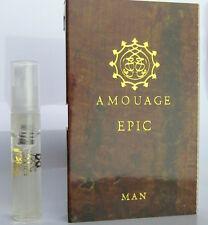 Amouage Epic MAN EdP 2,5 ml