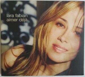 LARA-FABIAN-CD-SINGLE-EDITION-LIMITEE-DIGIPACK-034-AIMER-DEJA-034