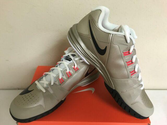 Nike Men's Lunar Ballistec Tennis Shoe Style 631653 006