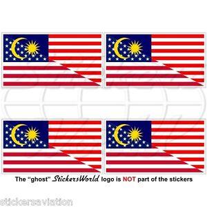 Image Is Loading Usa United States America Malaysia American Malaysian Flag