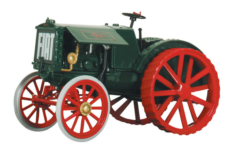 Fiat 702 1919 The First Tractor 1 32 Model REPLICAGRI