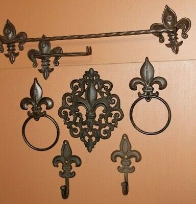 Victorian Bathroom Accessories